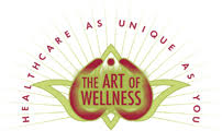 Acupuncture and Wellness Logo